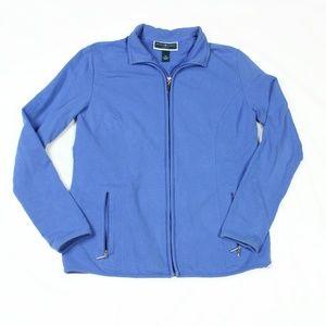 Karen Scott Size XS Sport Jacket
